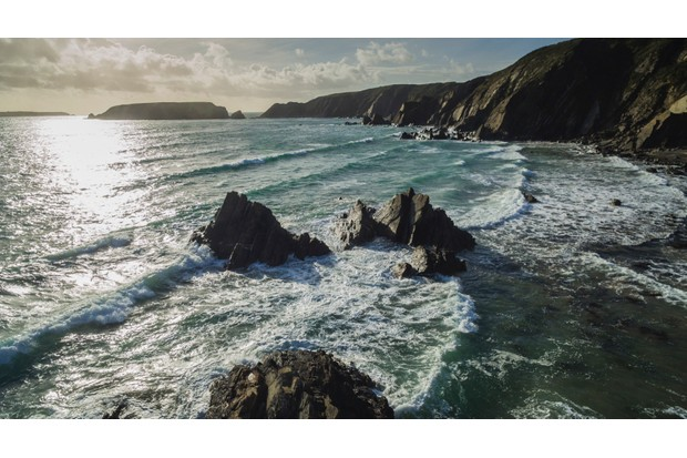 Marls Peninsula, Pembrokeshire