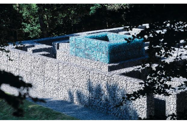 Minotaur-Maze-64b4931