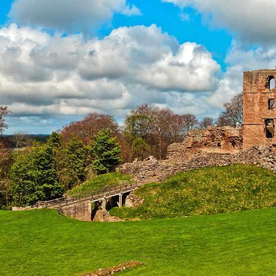 Berwick-upon-Tweed, Northumberland
