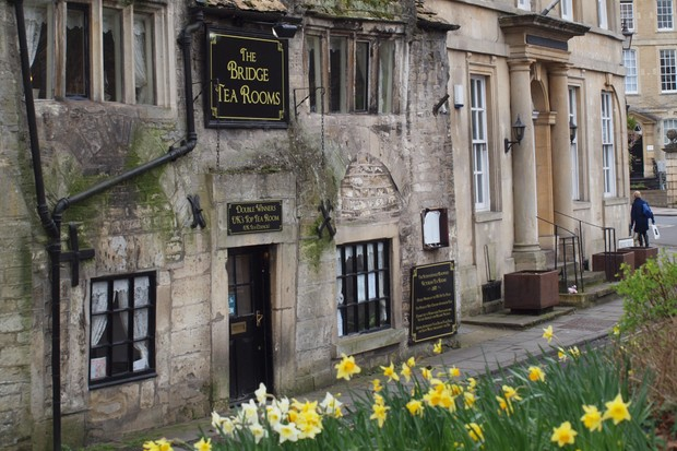 Guide To Bradford On Avon Wiltshire Countryfilecom