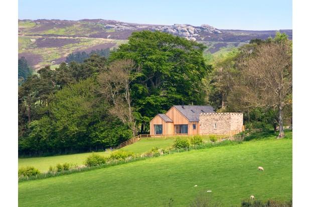 Premier Cottages.Lemmington Lodge, Northumberland