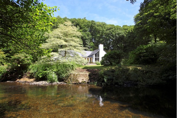 River Cottage, Pembrokeshire