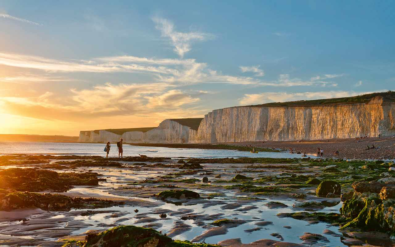 Seven Sisters East Sussex