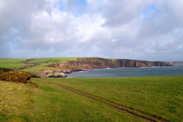 Stackpole-Pembrokeshire
