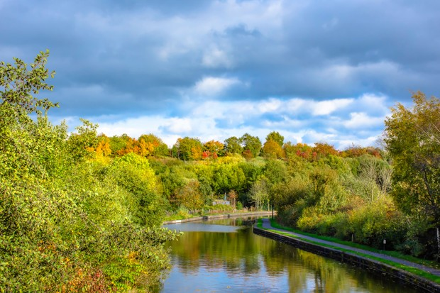 Trent-and-Mersey-canal