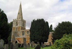 Wymondham-church-by-Tim-Heaton-b309653