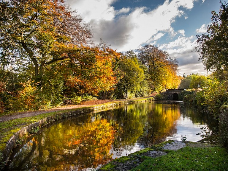 Best places in Britain to see autumn colours