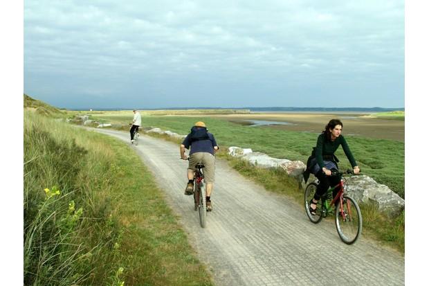 Gower Peninsula: Millennium Coastal Path