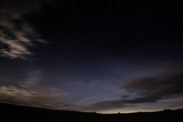 Brecon Beacons Dark Sky Reserve