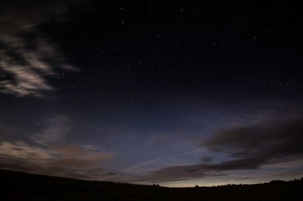 Brecon Beacons Dark Sky Reserve