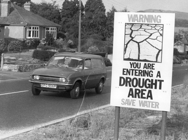 Great Drought of 1976: what ha...