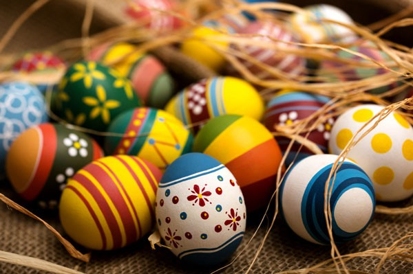 Things to make for Easter