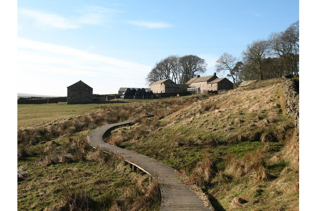 High Birk Hatt Farm