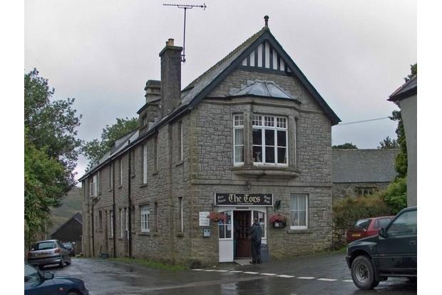 The Tors Inn, Belstone, Dartmoor/© Geograph