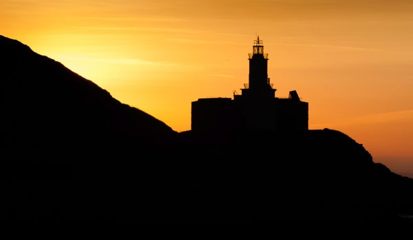 Gower lighthouse