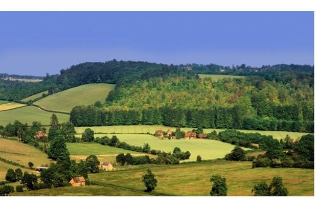 Buckinghamshire Chilterns