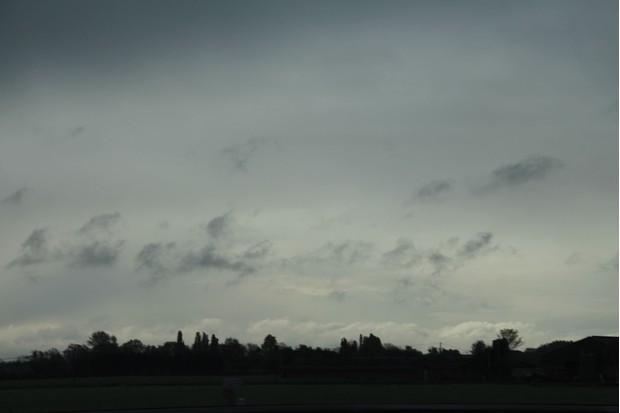 Pannus clouds