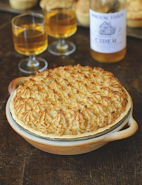 Shropshire Fidget Pie