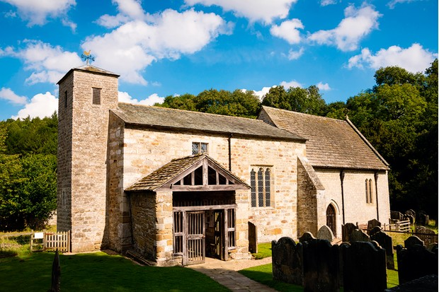 Built in c. 1060, St Gregory's Minster is home to a rare Angle-Saxon sundial