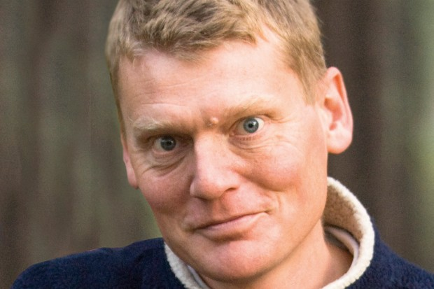 Tom Heap Countryfile presenter