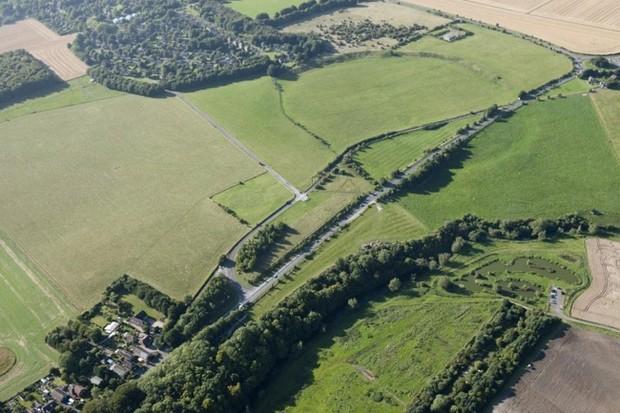 Woodhenge and Durrington Walls