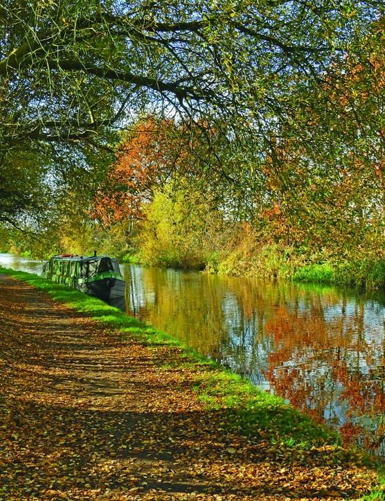 4)MARCHJohn Dear Willington - Derbyshire
