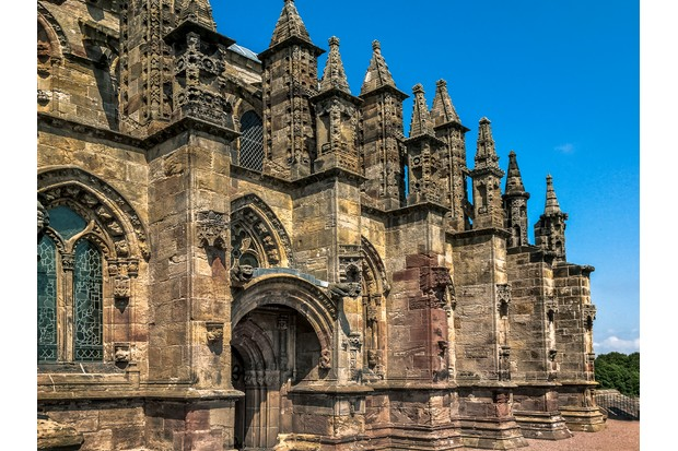 Rosslyn Chapel