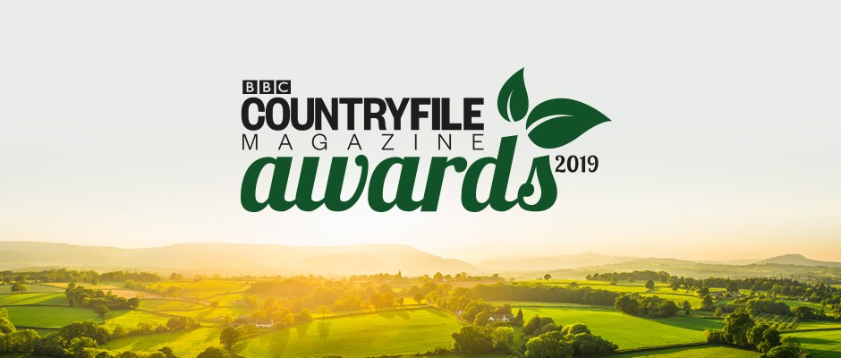 BBC Countryfile Magazine awards