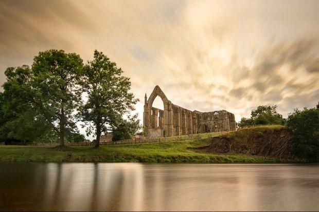 Botlon Priory North Yorkshire