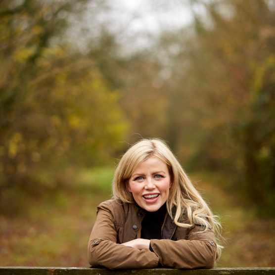 BBC Countryfile Presenter Ellie Harrison
