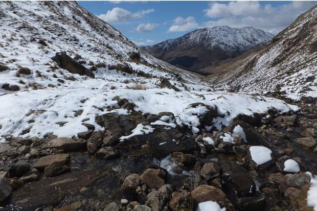 Glen Finnan, Highland