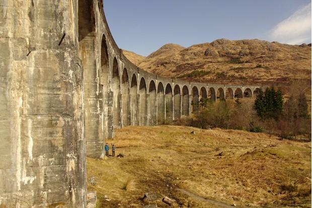 Glenfinnan Viaduct, Highland