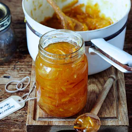 Marmalade recipe (Photo by: Martin Poole via Getty Images)