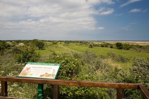 Nature reserve