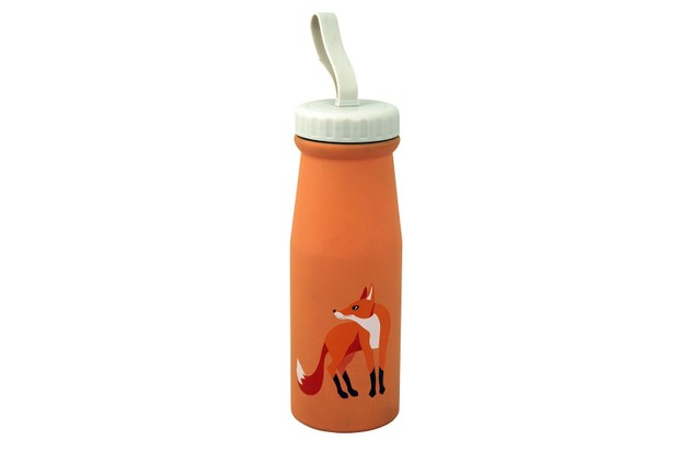 fox_drinks_bottle