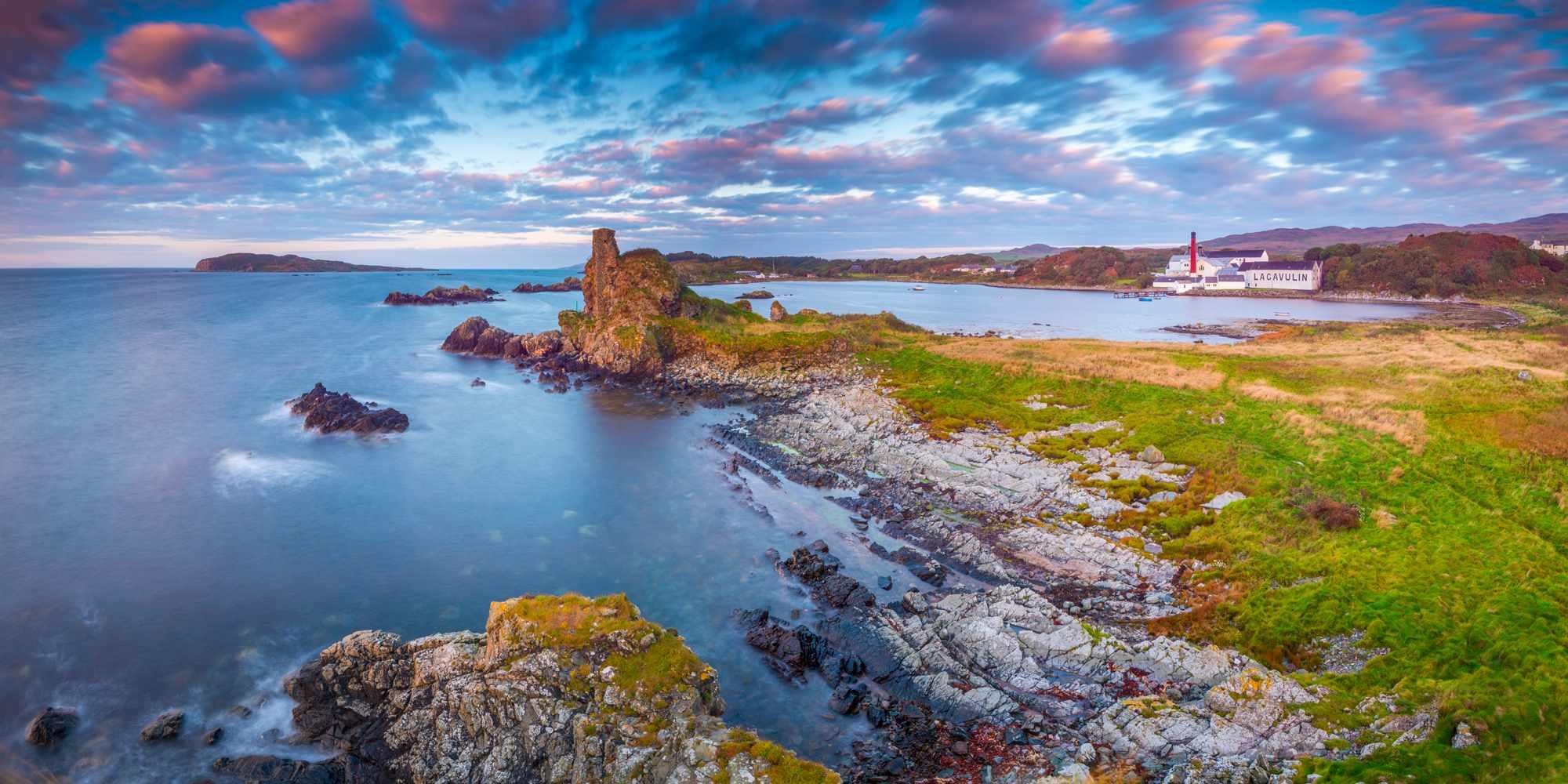 Isle of lslay