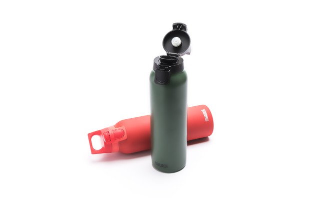 Sigg Hot & Cold flask