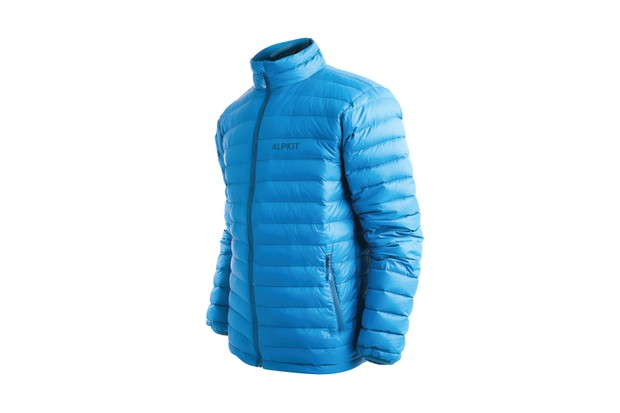 Firn jacket by Alpkit