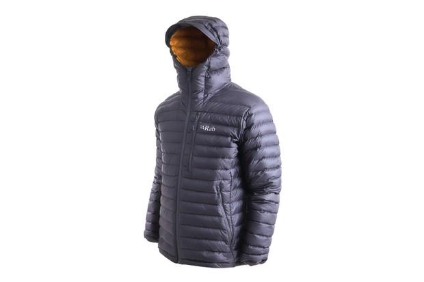 Microlight Alpine jacket from Rab