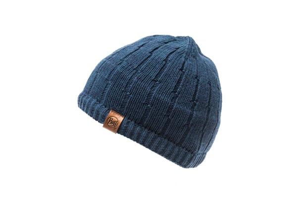 Jeroen knitted hat by Buffwear