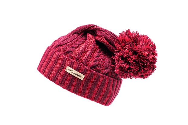 Blizzard pass Beanie from Columbia
