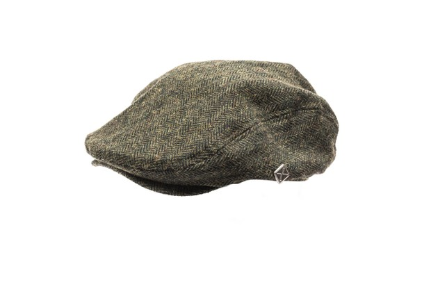 Parapet Cap by Extremities
