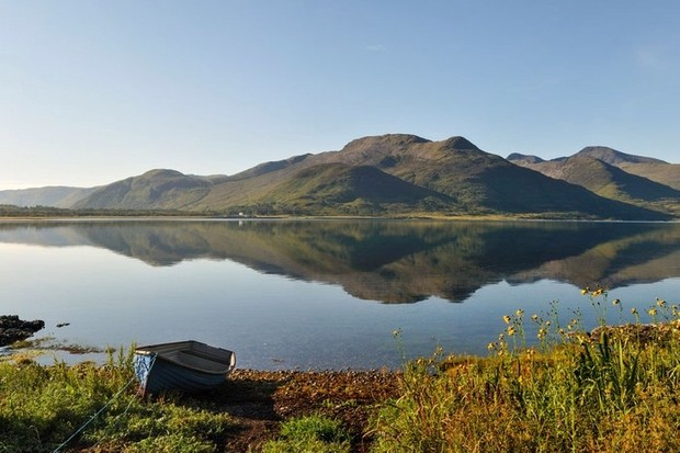 Ben More, Scotland ©Getty
