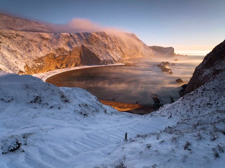 Britain's best winter beaches - Countryfile.com