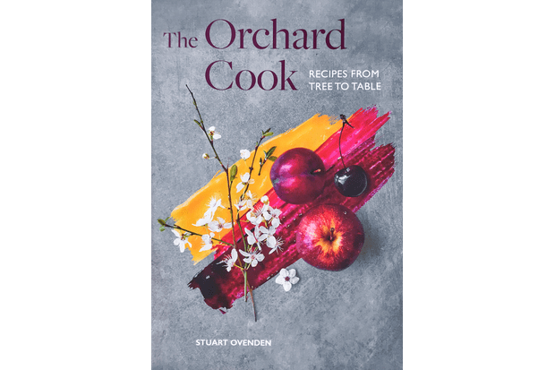 The Orchard Cook by Stuart Ovenden