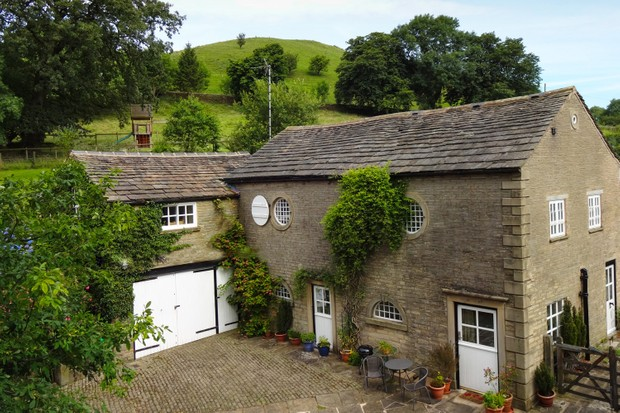 Kerridge End Holiday Cottages pg