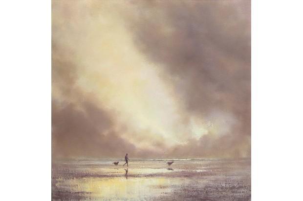 Ten feet by Tony Hinchliffe