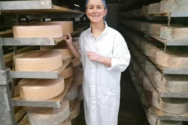 Cheesemaker-uk