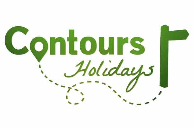 Contours Holidays Logo - Marketing Manager