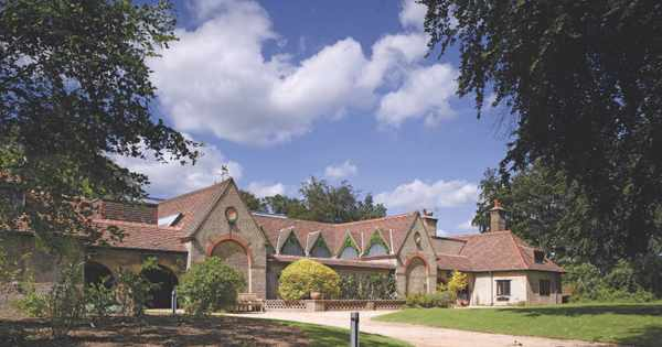 Day out: Watts Gallery and Artists' Village, Surrey